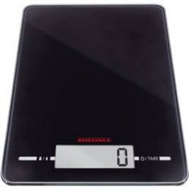 Digitální kuchyňská váha Soehnle Page Evolution black, černá