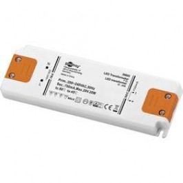 Vestavný LED driver Goobay SET CC 700-20 LED, 20 W (max), 0.7 A, 0 - 29 V/DC