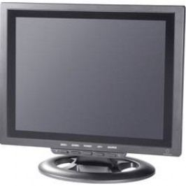 Přehledový LCD monitor 30,48 cm (12