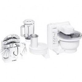 Kuchyňský robot Bosch MUM4830, 704459, 600 W, bílá