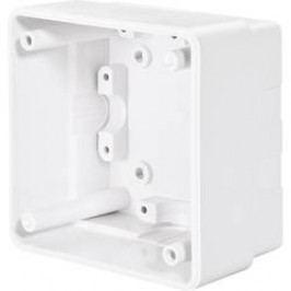 Montážní krabice na omítku Suevia, 248.301, bílá