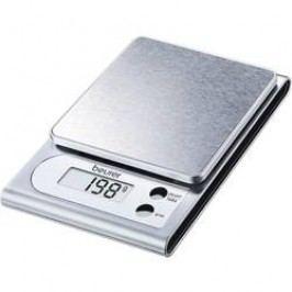 Kuchyňská váha Beurer KS 22, 704.10, stříbrná