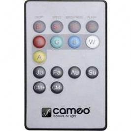 Dálkové ovládání efektových zařízení Cameo