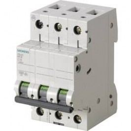 Jistič C Siemens, 16 A, 3pólový, 5SL6316-7