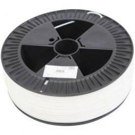 Náplň pro 3D tiskárnu, German RepRap 100276, ABS, 3 mm, 2,1 kg, přírodní