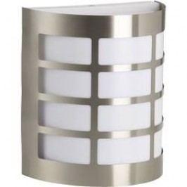 Venkovní svítidlo Rune 96182/82 ECO-Halogen, E27, 1x 60 W, nerez