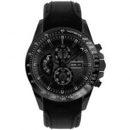 Ručičkové náramkové hodinky Jacques Lemans Liverpool GMT 1-1635C