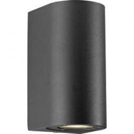 Venkovní nástěnné svítidlo Nordlux Canto Maxi 77561003, GU10, černá