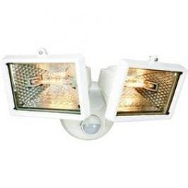 Venkovní halogenové svítidlo ELRO, s PIR senzorem, 120 W, bílá