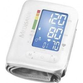 Zápěstní tlakoměr s Bluetooth Medisana BW300 connect