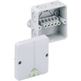 Propojovací krabice Spelsberg Abox 040 AB-4², IP65, šedá, 80540701
