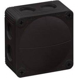 Rozbočovací krabice Wiska Combi 308, IP66, černá, 10060581
