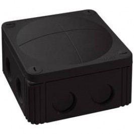 Rozbočovací krabice Wiska Combi 607, IP66/IP67, černá, 10060648