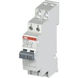 Skupinový přepínač ABB, 16 A, 250 V, 1pólový, 2CCA703030R0001