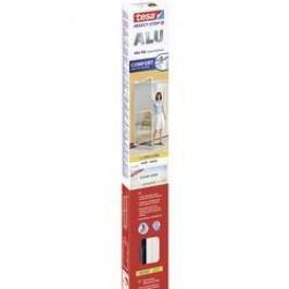 Síť proti hmyzu do dveří Tesa Comfort s hliníkovým rámem, 55192-00, 1 x 2,2 m, bílá