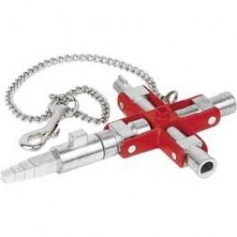 Univerzální klíč k rozvodnicím Knipex 00 11 06 V01