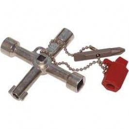 Univerzální klíč k rozvodnicím C.K. 495002