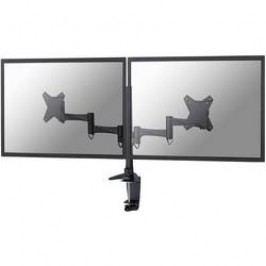 Stolní držák na 2 monitory, 25,4 - 61 cm (10 - 24