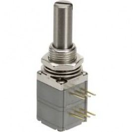 Cermetový potenciometr TT Electro, 4113904960, 50 kΩ, ± 10 %