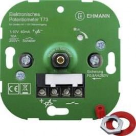 Stmívač pod omítku Ehmann Lumeo Domus 7300x0000