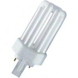 Úsporná zářivka Osram, 18 W, GX24d-2, 123 mm, studená bílá