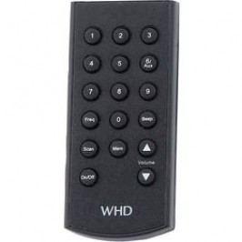 IR dálkové ovládání pro vestavná rádia WHD