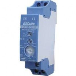 Stmívač na DIN lištu Eltako Universaldimmer, 400 W, UC, ESL EUD12NPN-UC, modrošedá