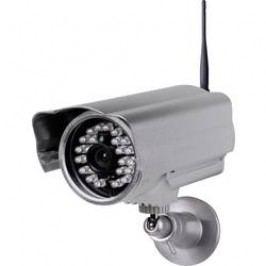 Bezpečnostní Wi-Fi síťová kamera Elro Plug & Play C903IP.2, 640 x 480 px