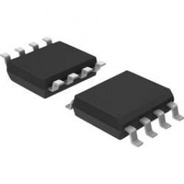 MOSFET (HEXFET/FETKY) International Rectifier IRF7303 HEXFET SO-8 0,05 Ω, 4,9 A SO 8