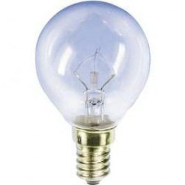 Žárovka 235 V, 15 W, 64 mA, E14, čirá