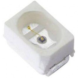 SMD LED PLCC2 Kingbright, KA-2214ZGS, 20 mA, 3,3 V, 120 °, 700 mcd, zelená