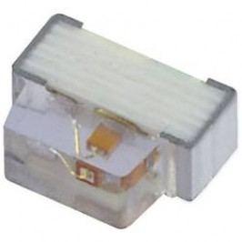 SMD LED Kingbright, KPA-1606SECK, 20 mA, 2,1 V, 110 °, 180 mcd, oranžová