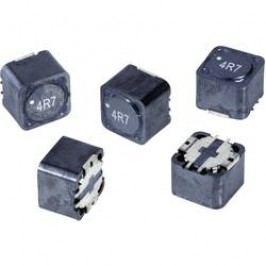 SMD tlumivka Würth Elektronik PD 7447709471, 470 µH, 1,4 A, 1210