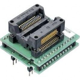 Adaptér 70-0023 pro ELNEC programátor DIL28 / SOIC28 ZIF 300 MIL