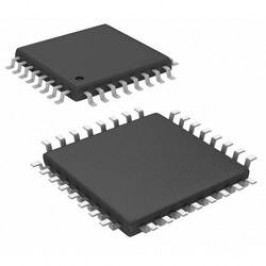 Mikrokontrolér ATMEL® AVR-RISC Atmel, ATMEGA168PA-AU