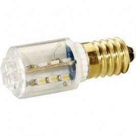 LED žárovka E14 Signal Construct, MBRE141618, 230 V, žlutá