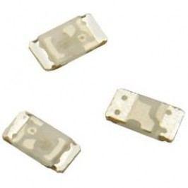 SMD LED Avago Technologies, HSMC-C190, 20 mA, 1,9 V, 170 °, 90 mcd, červená