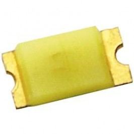 SMD LED Avago Technologies, HSMC-C191, 20 mA, 1,9 V, 170 °, 90 mcd, červená