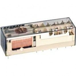 Bezpečnostní relé SR6B6K24, 6pinové TE Connectivity 8-1415537-0, 1.2 W, 8 A, 400 V/AC