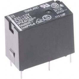 Výkonové relé JQ 5 A, Print Panasonic JQ1B5F, JQ1B5F, 400 mW, 5 A, 110 V/DC/250 V/AC (SchlieĂźer) 625 VA/(Ă–ffner) 250 VA