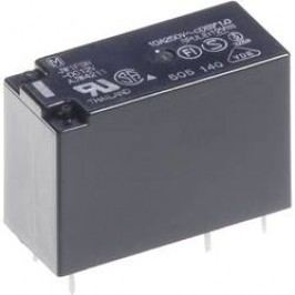 Výkonové relé JW 10 A, Print Panasonic JW1AFSN24F, JW1AFSN24F, 530 mW, 10 A , 30 V/DC/250 V/AC , 2500 VA/300 W
