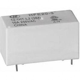 Relé do DPS Hongfa HFE20-1/012-1HD-L2, 12 V/DC, 20 A, 5000 VA, 1 spínací kontakt, 1 ks