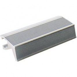 Zátěžová rukojeť Fischer Elektronik (d x š x v) 60.5 x 14 x 12 mm, plast, 1 ks