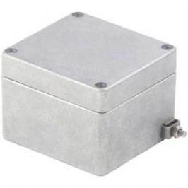 Univerzální pouzdro hliníkové Weidmüller, (d x š x v) 57 x 75 x 80 mm
