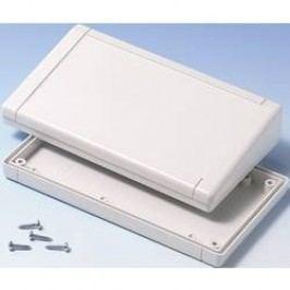 Univerzální pouzdro ABS TEKO TB-1SP.7, 160 x 94 x 36,5 mm, bílá (TB-1SP.7)