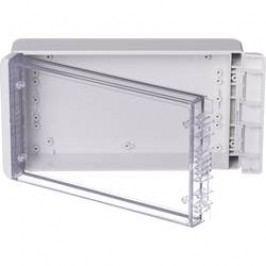 Univerzální nástěnné pouzdro polykarbonátové Bopla 96025225, (d x š x v) 125 x 231 x 60 mm, šedá