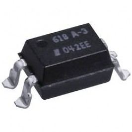 Optočlen Isocom Components SFH618A-3XSM, DIL 4 SMD