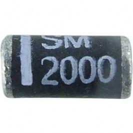 Dioda Diotec SUF4007, DO-213AB/MELF, I(F) 1 A, U(R) 1000 V