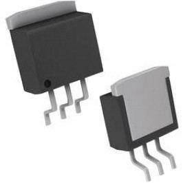 MOSFET Fairchild Semiconductor N kanál N-CH 30V FDB7030BL TO-263-3 FSC