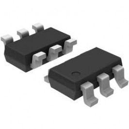 MOSFET Fairchild Semiconductor N kanál N-CH 30V 6. FDC655BN SOT-23-6 FSC